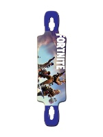 Fortnight Gnarlier 38 Skateboard Deck v2