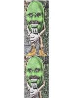 yung cash register Custom skateboard griptape