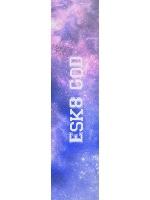 Esk8 GoD Custom longboard griptape