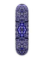 """T machine"" Banger Park Skateboard 8 x 31 3/4"