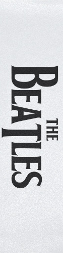 The Beatles Custom skateboard griptape