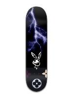 Play Banger Park Skateboard 8 x 31 3/4