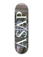 ASAP Mob Banger Park Skateboard 8.5 x 32 1/8