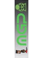 MGP Custom longboard griptape