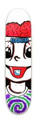 kyles board Park Skateboard 7.88 x 31.495