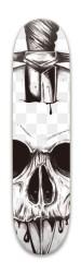 donot Park Skateboard 7.88 x 31.495