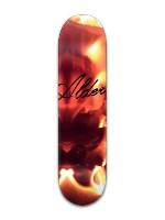 """""""AFD"""" Banger Park Skateboard 8 x 31 3/4"""