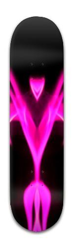 """""""V wing"""" Banger Park Skateboard 8 x 31 3/4"""