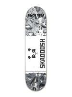 PANDA SKADOOSH Banger Park Skateboard 8 x 31 3/4