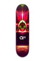 """""""af Goblin"""" Banger Park Skateboard 8 x 31 3/4"""