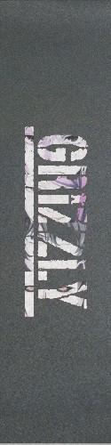 tokyo ghoul GRIZZLY Custom skateboard griptape