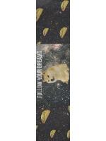 space doge Custom longboard griptape