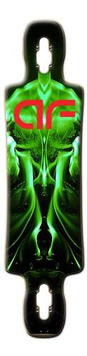 af Emerald Maker Gnarliest 40 2015