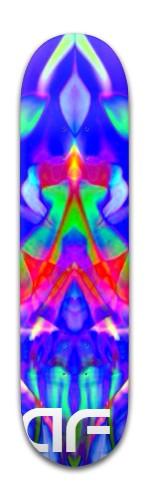 af triptaria Banger Park Skateboard 8 x 31 3/4