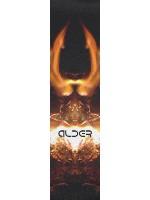 Alder's grip Custom skateboard griptape
