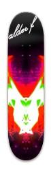 Alder f. glow Park Skateboard 8 x 31.775