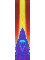 transmission grip Custom skateboard griptape