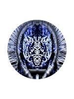 af intelligence Sticker 4 x 4 Circle