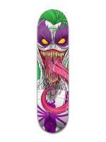 jenom Banger Park Skateboard 8 x 31 3/4