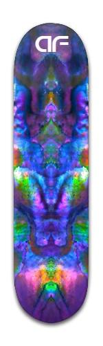 AB Banger Park Skateboard 8 x 31 3/4