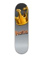 Pro model deck Banger Park Skateboard 8.5 x 32 1/8