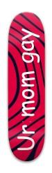 Pewdiepie Park Skateboard 8 x 31.775