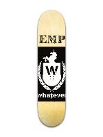 electromagntix Banger Park Skateboard 7 3/8 x 31 1/8