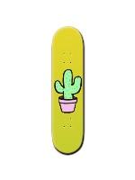 Cactus Banger Park Skateboard 8 1/4  x 32