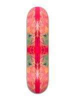 Weekend Cram Banger Park Skateboard 7 7/8 x 31 5/8