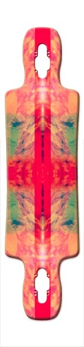 Weekend Cram Gnarlier 38 Skateboard Deck v2