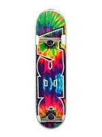 Custom 8.0 Powell Peralta Park Deck