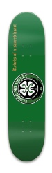 Flogging Molly Park Skateboard 8 x 31.775