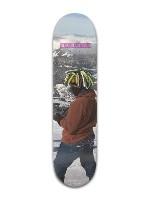 DOCTORWASABII WHINTER Banger Park Skateboard 8 x 31 3/4