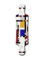 Mondrain Inspired B52