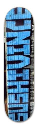 Sushi Vince Banger Park Skateboard 8.5 x 32 1/8