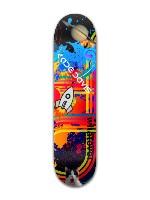 park machine Banger Park Skateboard 7 7/8 x 31 5/8