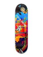 park machine Banger Park Skateboard 8 x 31 3/4
