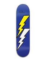 Double Lightning Banger Park Skateboard 8 x 31 3/4