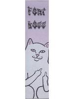4 My longboard Custom longboard griptape