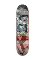 Brodys Deck Banger Park Skateboard 7 3/8 x 31 1/8