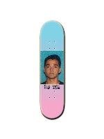 JP DOE Banger Park Skateboard 8 1/4  x 32