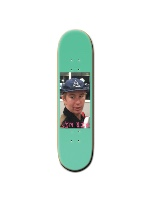 BEN S10 Banger Park Skateboard 8 1/4  x 32