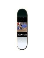 Jimmyjamsimi Banger Park Skateboard 8 1/4  x 32