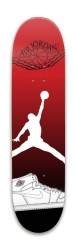 Jordan Park Skateboard 8 x 31.775