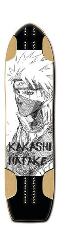 Kakashi Hatake WIM Longboard