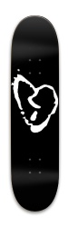 XXXTentacion Heart Break Failure! D Park Skateboard 8 x 31.775