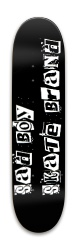 SAD BOY skate deck Park Skateboard 8 x 31.775