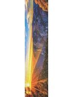 Colorado mountains Custom longboard griptape