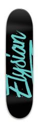 Elysian Labs Park Skateboard 7.88 x 31.495