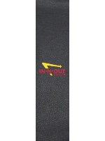 In-N-out Custom longboard griptape